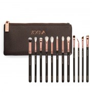 فرش روز جولد كومبليت اي سيت  (ROSE GOLDEN COMPLETE EYE SET(SBE12S1