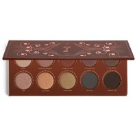 باليت روز جولدن ايشادو ROSE GOLDEN EYESHADOW PALETTE