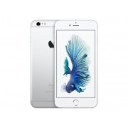 أبل أيفون 6اس الفضي 64 جيجا APPLE IPHONE 6S 64GB / SILVER