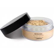 بنانا باودر استيتيكا Aesthetica Loose Setting Powder (Banana) 16g