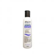 شامبو الكراتين اوغلو Ahglow  keratin shampoo 250ml