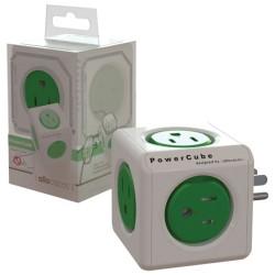 توصيلة مكعب الذكي متعدد الالوان PowerCube Original UK