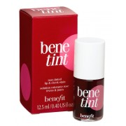 روج و بلاشر من بنفت 12 مل Benefit BeneTint Rose-Tinted Lip & cheek stain