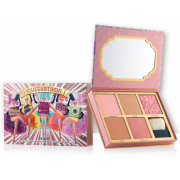 باليت بلاشر بنفيت CHEEKATHON , BENEFIT Palatte blush