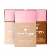 فاونديشن بنفيت هابي هالو سوفت Benefit Hello Happy Soft Blur Foundation SPF15