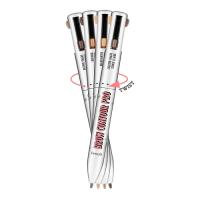 قلم الحواجب كونتور برو بنفيت Brow Contour Pro pencil Brown-Black - deep