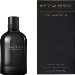 عطر بوتيغا فينيتا بور هوم بارفيوم بوتيغا فينيتا للرجال  Bottega Veneta Pour Homme Parfum Bottega Veneta 90ML