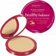 بودرة بورجوا هيلثي بالانس Bourjois Healthy Balance Unifying Powder