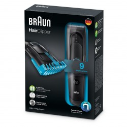 براون ماكينة حلاقة الشعر Braun HC5010 Hair Clipper