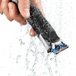 براون ماكينة تشذيب وحلق الشعر Braun HC3050 Hair Clipper With 8 Length Settings