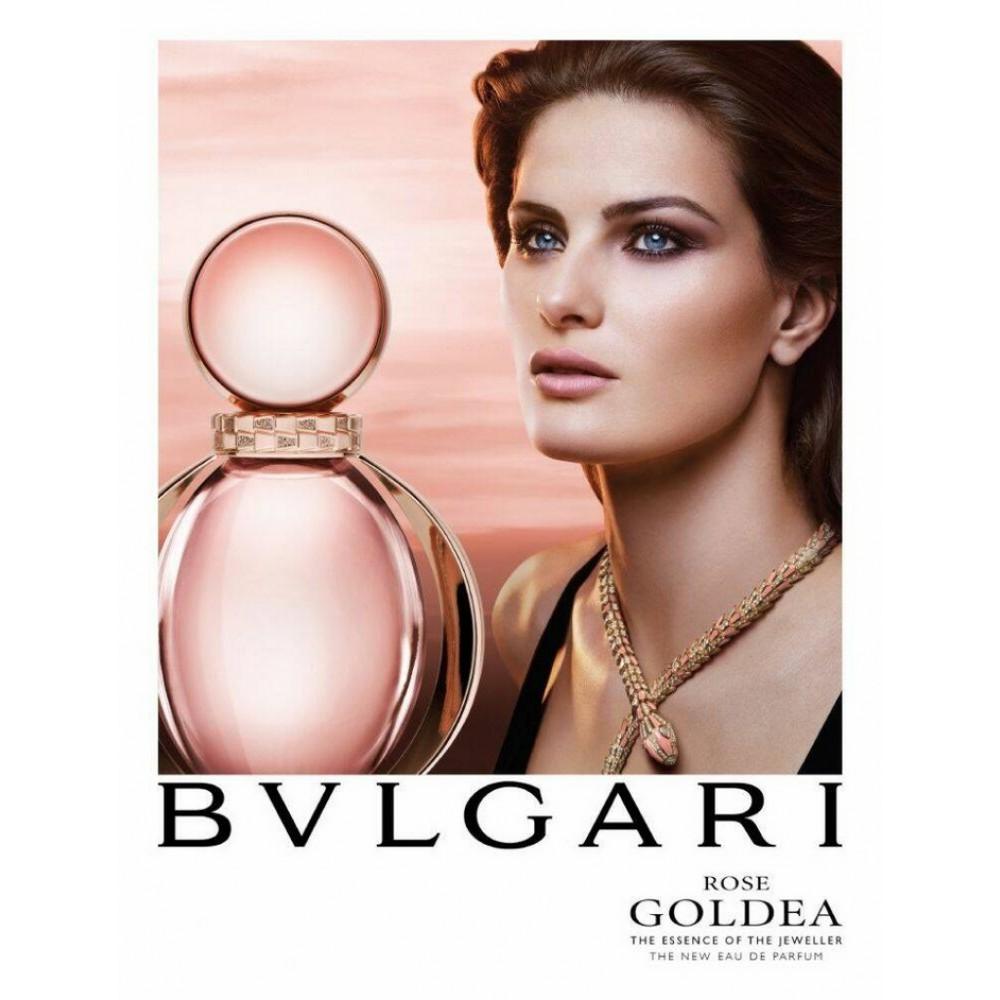 80a07579b ... عطر بولغاري جولديا روز للنساء 50 مل Rose Goldea Bvlgari for women 50ml  ...