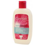 غسول كيرفري النسائي للمنطقة الحساسة Carefree Intimate Wash- Sensitive Skin 200ml