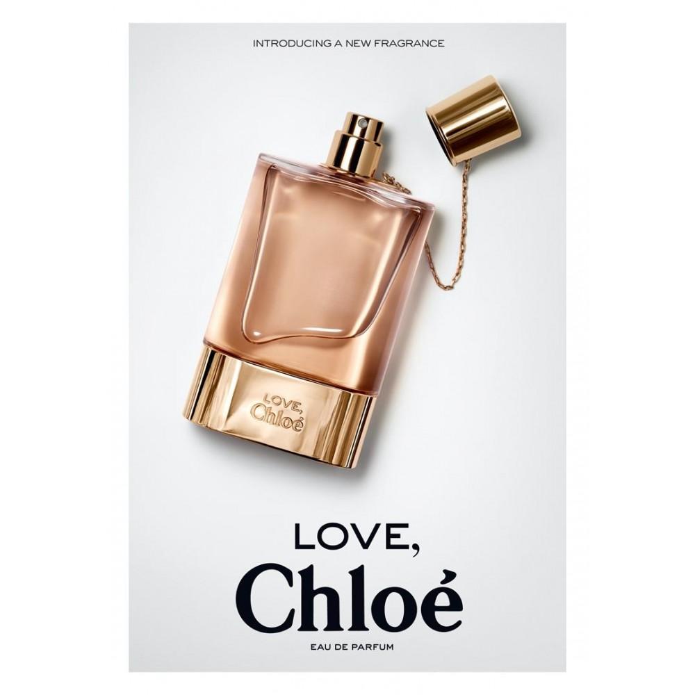 bcbdd4582 عطر لوف كلوي Love Chloe for women