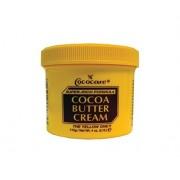 كريم زبدة الكاكاو ذا يلو وان كوكوكير The Yellow One, Cocoa Butter Cream 110 g