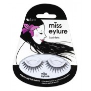 رموش مس ايلور Miss Eylure Pre-Glued Lashes Chloe
