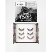 مجموعه رموش ايلور باريس  LASH EDIT - PARIS