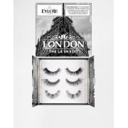 مجموعه رموش ايلور لندن LASH EDIT - LONDON