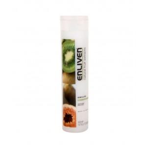 بلسم الكيوي الوتين أنلفين Enliven Kiwi & Fig Conditioner 400Ml