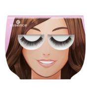 رموش ايسنس بيوتي سكرت فانسي beauty secrets fancy lashes