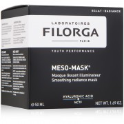 ماسك فيلورغا ميسو لمقاومة الشيخوخة Filorga MESO-MASK Smoothing Radiance Mask 50ml