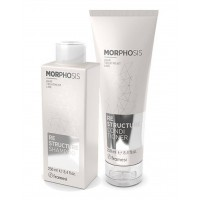 مجموعة شامبو الجمال مورفوسيس فيرماسي Framesi Morphosis re-structure - Set Express Beauty Shampoo 250ml and Conditioner 250ml