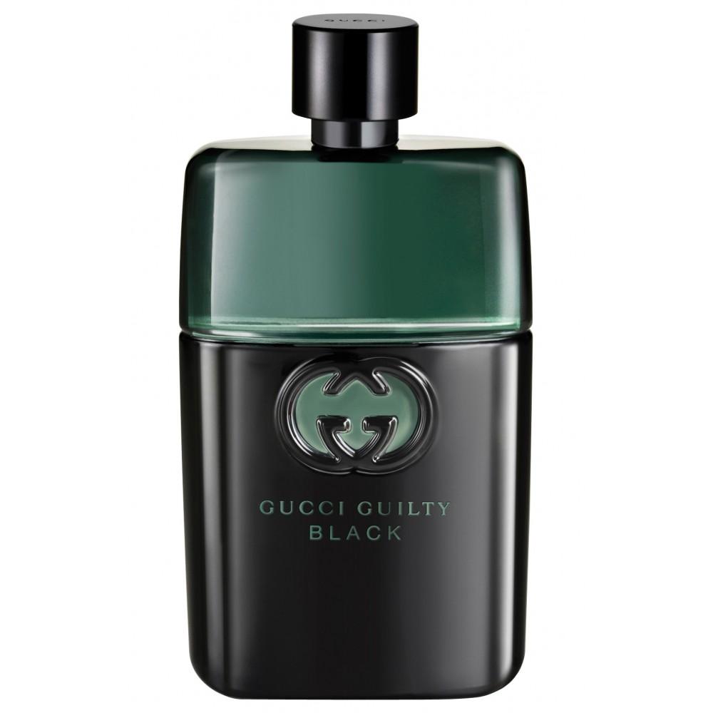 60042d1fd عطر جيلتي بلاك بور هومي من جوتشي 50 مل Gucci Guilty Black Pour Homme Gucci  for ...