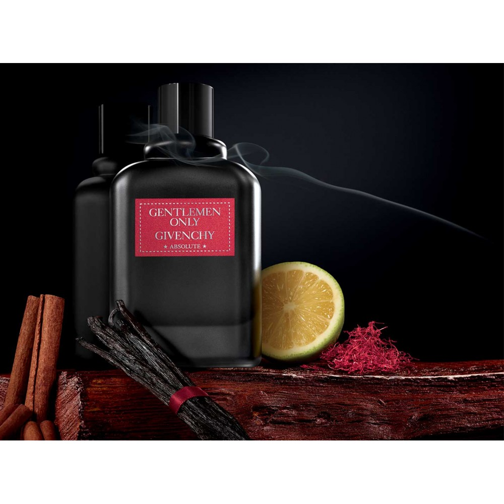 a31a15377 ... عطر جيفنشي جنتل مان أونلي أبسولوت للرجال 100مل Gentlemen Only Absolute  Givenchy for men ...