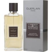 عطر جيرلان لاستانت دي جيرلان او دو تواليت للرجال Guerlain L'instant De Guerlain - 100ml Eau De Toilette for Men