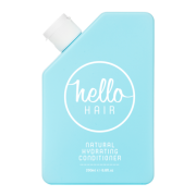 بلسم الشعر هلو هير HELLO HAIR NATURAL HYDRATING CONDITIONER 200ML