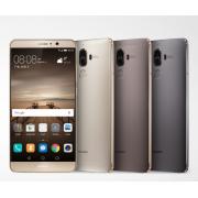 هواوي ميت 9 شريحتين يدعم الجيل الرابع Huawei Mate 9 4G Dual 64GB / 51090XVL