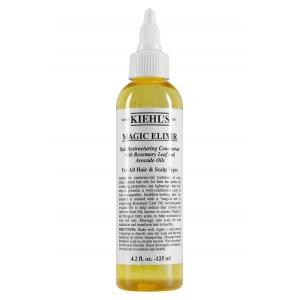 زيت ماجيك الكسير للشعر من كهيلر Kiehl's Since 1851 'Magic Elixir' Hair Restructuring Concentrate