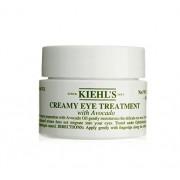 كريم العناية بالعيون كيلز Creamy Eye Treatment with Avocado 14g
