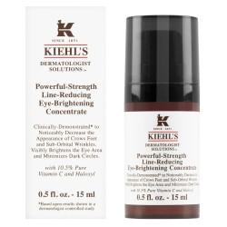 كيلز كريم مركز لمنطقة العين Powerful-Strength Line-Reducing Eye-Brightening