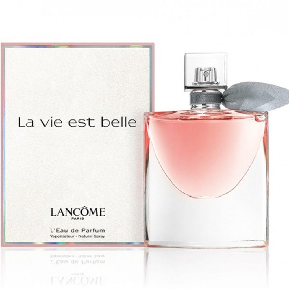 8b3f95788 ... عطر لي في ايست بيلا من لانكوم باريس نسائي 100 مل La Vie Est Belle  Lancome