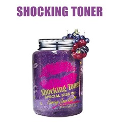 شوكينج تونر سبيشل كيسس Shocking Toner Special Kiss 250 ml