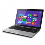 لابتوب توشيبا L55 ساتلايت   TOSHIBA -SATELLITE L5S / INTEL CORE I5 / BLACK , Silver