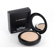 بودرة ماك استديو فيكس MAC studio fix powder plus foundation mac