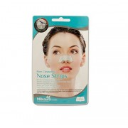 لصقات الانف للرؤس السوداء Mbeauty Cosmetics Pore Cleansing Nose Strips - 3 Strips