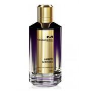 عطر عنبر روز مانسيرا للرجال والنساء Amber & Roses Mancera Eau de perfume 120ml