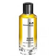 عطر مانسيرا ساند عود للرجال والنساء Sand Aoud Mancera eau de parfume 120 ml