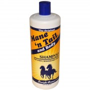 شامبو مان ان تيل الاصلي 355 مل The Original Mane 'n Tail Shampoo