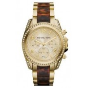 ساعة مايكل كورس Michael Kors Blair Two-Tone Bracelet Watch, 39mm