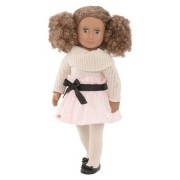دمية اور جنيراشن كايلي Regular Non Poseable Doll Kaylee  Our Generation