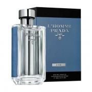 عطر لاهوم برادا ليو 100 مل للرجال  L'Homme Prada L'Eau