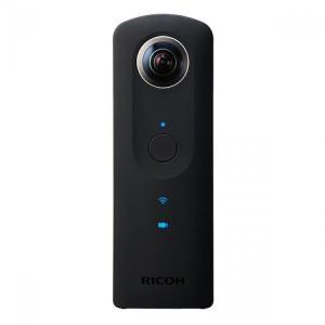 كاميرا ريكو ثيتا 360 س متوافقة مع الأندرويد و الأيفون Ricoh Theta S 360 Camera