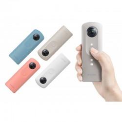 كاميرا ريكو ثيتا 360 سي متوافقة مع الأندرويد و الأيفون Ricoh Theta SC 360 Camera