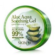 جل الصبار Aloe Aqua Soothing gel SKIN79 300g