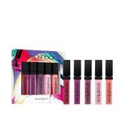 مجموعة ارواج ارت لوف كولر  Smashbox Art. Love. Color. Lips