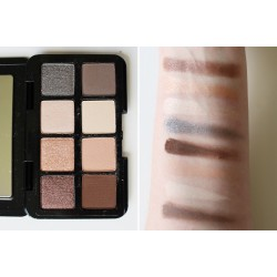 باليت ايشادو سماش بوكس Smashbox Full Exposure Eyeshadow Palette Goes Travel Size for Fall