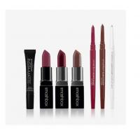 مجموعة سماش بوكس للشفاة Lipstick Survival Kit Smashbox